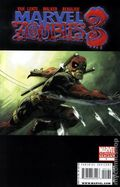Marvel Zombies 3 (2008) 1C