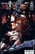 Bloodrayne Tokyo Rogue (2008) 3B