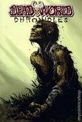 Deadworld Chronicles GN (2008 Desperado) 1st Edition 1-1ST