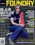 Comic Foundry Magzine (2007) 3