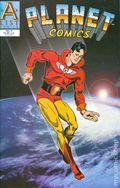 Planet Comics (1997 A-List) 5