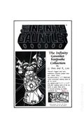 Infinity Gauntlet Keepsake Collection (1991) 0