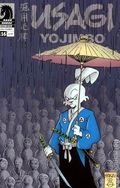 Usagi Yojimbo (1996- 3rd Series) 116