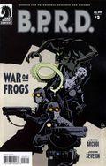 BPRD War on Frogs (2008) 2