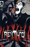 Rex Mundi (2006 2nd Series) 15