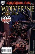 Wolverine Origins (2006) 29B