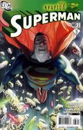 Superman (1987 2nd Series) 683A