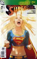 Supergirl (2005 4th Series) 36A