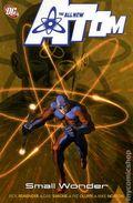 All New Atom Small Wonder TPB (2008 DC) 1-1ST