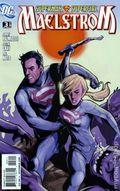 Superman Supergirl Maelstrom (2008) 3