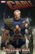Cable TPB (2008-2010 Marvel) By Duane Swierczynski 1-1ST
