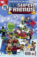 Super Friends (2008 2nd Series) 10