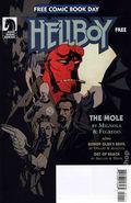 Hellboy (2008) FCBD 2008