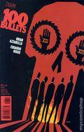 100 Bullets (1999 DC Vertigo) 98