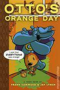 Otto's Orange Day GN (2008) 1-1ST