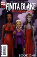 Anita Blake Vampire Hunter Laughing Corpse (2008) 3