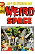 Weird Space (2000) 1