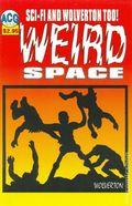 Weird Space (2000) 4