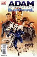 Adam Legend of the Blue Marvel (2008) 2