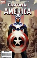 Captain America (2004 5th Series) 45A