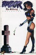 Razor The Suffering TPB (1996) 1-1ST