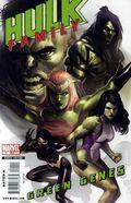 Hulk Family (2008) 1