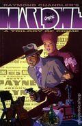 Raymond Chandler's Marlowe GN (2003 Ibooks) 1-1ST