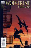 Wolverine Origins (2006) 31