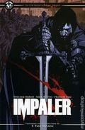 Impaler TPB (2008-2010 Top Cow) 1-1ST