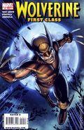 Wolverine First Class (2008) 10
