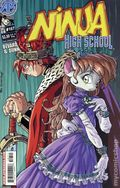 Ninja High School (1986 Antarctic/Eternity) 167