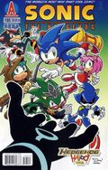 Sonic the Hedgehog (1993 Archie) 195