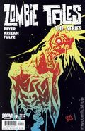 Zombie Tales (2008 2nd Series) 9A