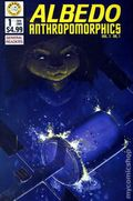 Albedo Anthropomorphics Vol 5 (2004) 1