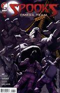 Spooks Omega Team (2008) 4A