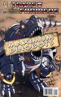 Transformers Maximum Dinobots (2008) 1A