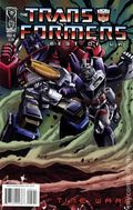 Transformers Best of the UK (2008 Time Wars) 5A