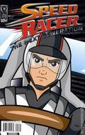 Speed Racer Next Generation Birthright (2008) 2