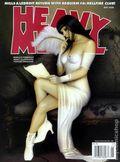 Heavy Metal Magazine (1977) Vol. 32 #3