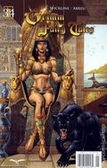 Grimm Fairy Tales (2005) 34A