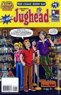 Jughead (2008) FCBD 1