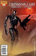Terminator Revolution (2008 Dynamite) 1A