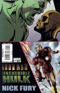Iron Man Hulk Fury (2008) 1
