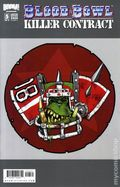 Blood Bowl Killer Contract (2008) 5C