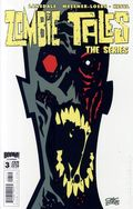 Zombie Tales (2008 2nd Series) 3A