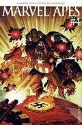 Marvel Apes (2008) 4B