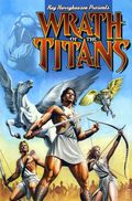 Wrath of the Titans TPB (2008 1st Edition) 1-1ST