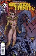 Broken Trinity (2008 Top Cow) 3B