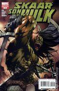 Skaar Son of Hulk (2008) 4B