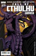 Fall of Cthulhu Godwar (2008) 3B